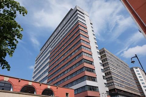 2 bedroom apartment to rent - Brindley House, 101 Newhall Street, Birmingham, B3 1LJ