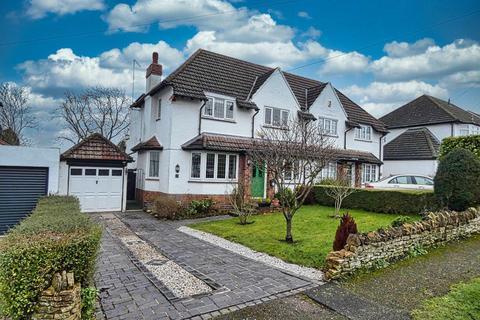 3 bedroom semi-detached house for sale - Beech Grove, Northampton