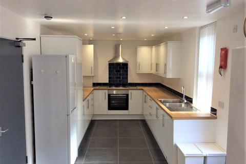 7 bedroom house share to rent - Salisbury Road, Liverpool
