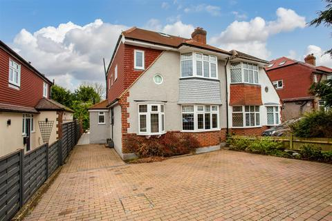 5 bedroom semi-detached house for sale - Greenhayes Avenue, Banstead