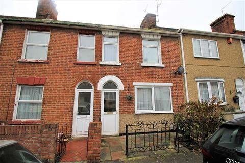 2 bedroom terraced house for sale - Marlborough Street, Swindon, SN1