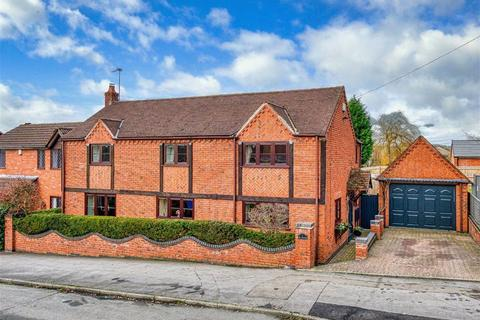 4 bedroom detached house for sale - The Cottage, 7, Sytch Lane, Wombourne, Wolverhampton, South Staffordshire, WV5