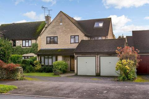 5 bedroom detached house for sale - Chesterton Lane, Cirencester