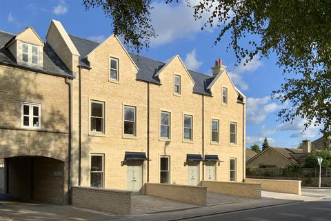 4 bedroom house for sale - Victoria Road, Cirencester