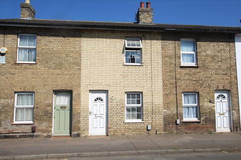 2 bedroom terraced house to rent - Potton Road, Biggleswade, SG18