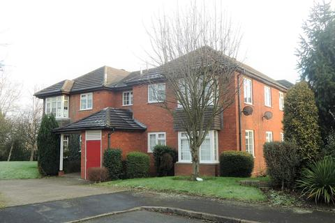 1 bedroom flat - Oaklands Croft, Walmley, Sutton Coldfield, B76 1GA