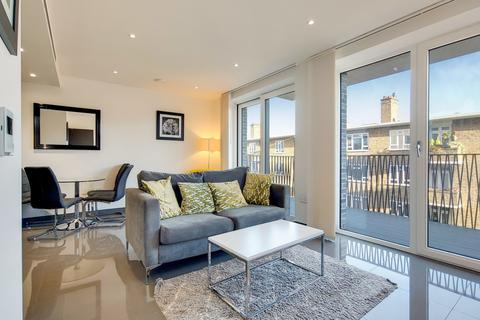 1 bedroom apartment to rent - Glade Path, London, SE1