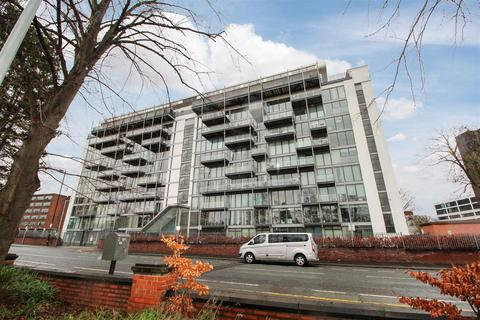 3 bedroom penthouse for sale - Warwick Road, Old Trafford, Manchester