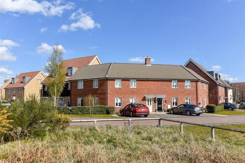 2 bedroom maisonette to rent - Maidenhair Way, Red Lodge, IP28