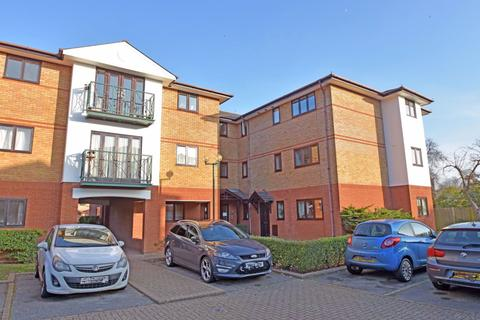 2 bedroom apartment to rent - Salisbury Court, Ludlow Road