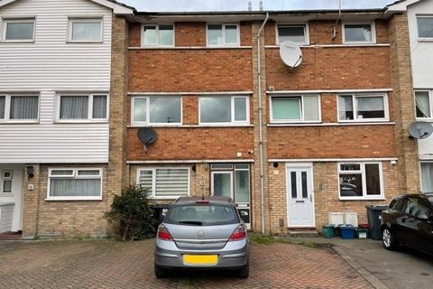 3 bedroom townhouse to rent - Clive Road, Feltham, TW14