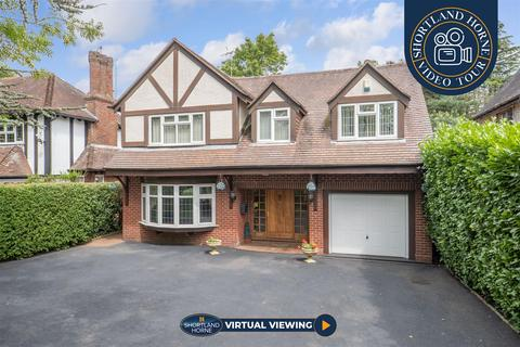 5 bedroom detached house to rent - Stoneleigh Road, Gibbet Hill, Coventry