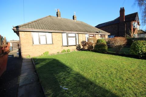 2 bedroom bungalow to rent - Hillock Lane, Woolston, Warrington, WA1