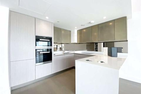 1 bedroom apartment to rent - 27 Albert Embankment, Lambeth Palace Road, Lambeth, SE1