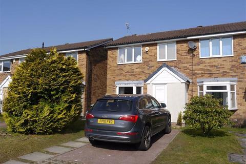 3 bedroom semi-detached house to rent - Gorsefield Hey, WILMSLOW