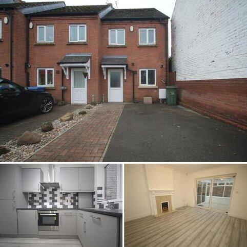 3 bedroom terraced house for sale - Medina Avenue, Bridlington