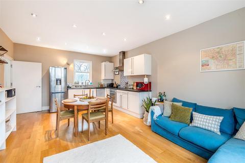 1 bedroom flat for sale - Dalberg Road, Brixton, SW2