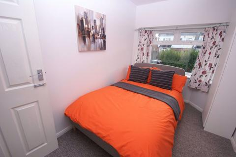 1 bedroom house share to rent - ENSUITE ROOM