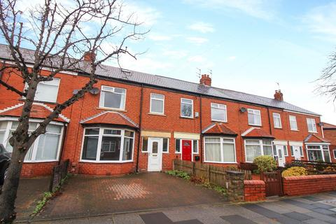 3 bedroom terraced house - Paignton Avenue, Whitley Bay