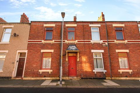 3 bedroom terraced house for sale - Barnard Street, Blyth