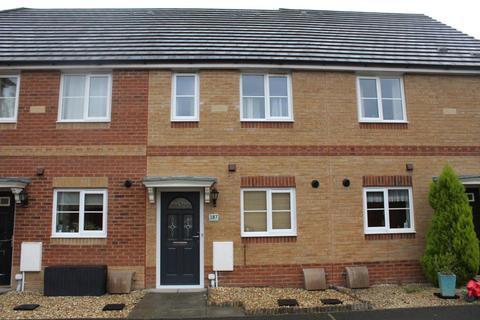 2 bedroom terraced house for sale - Ffordd Y Glowyr, Betws, Ammanford