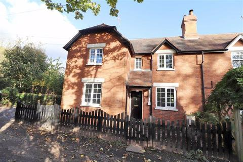 3 bedroom cottage for sale - Middle Lock Cottages, Middle Lock Lane, Hatton, CV35