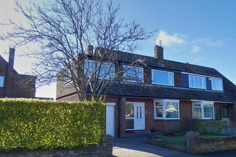 4 bedroom semi-detached house for sale - The Fairway, Loansdean, Morpeth