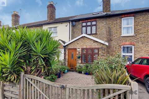3 bedroom terraced house for sale - Brentwood Road, Gidea Park