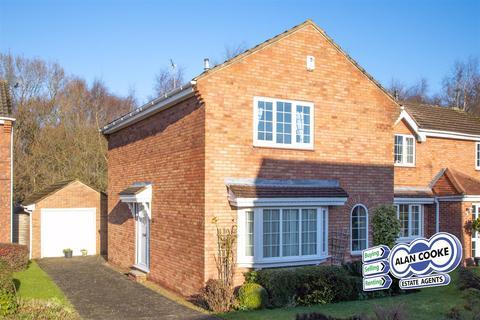 3 bedroom detached house - Oakdene Way, Alwoodley