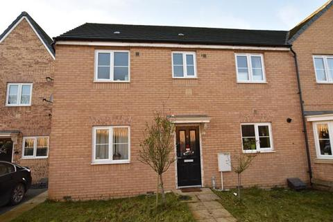 3 bedroom house for sale - Moresby Way, Peterborough