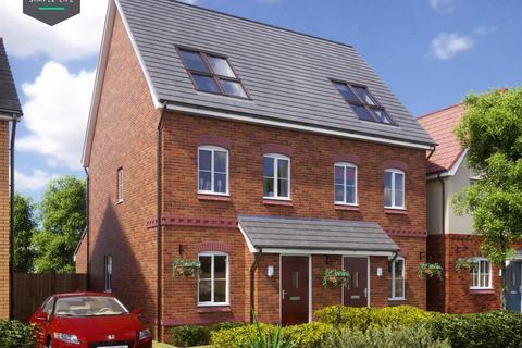 3 bedroom semi-detached house to rent - Harebell Gardens, Houghton Regis, Dunstable
