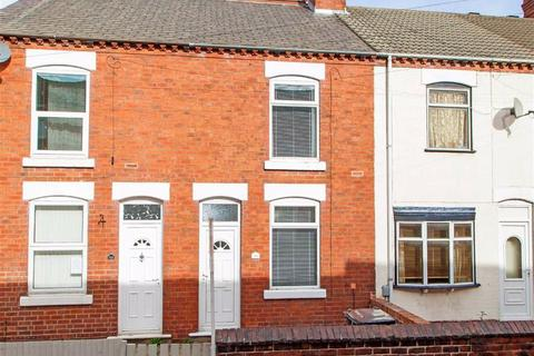 2 bedroom terraced house for sale - Foljambe Road, Brimington, Chesterfield, S43