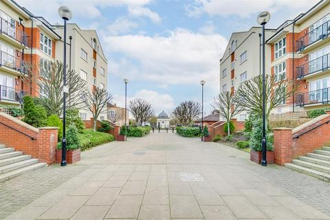 1 bedroom flat for sale - Chesterman Court, Corney Reach Way, W4