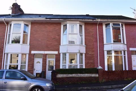3 bedroom terraced house for sale - Cory Street, Sketty, Swansea