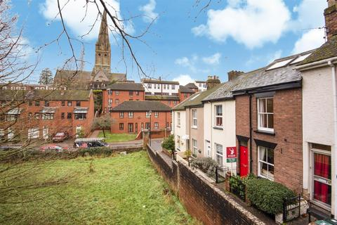 3 bedroom terraced house for sale - Napier Terrace, Exeter city centre