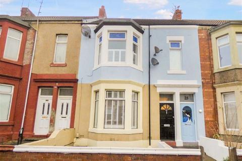 2 bedroom flat - Eskdale Terrace, Whitley Bay, Tyne & Wear