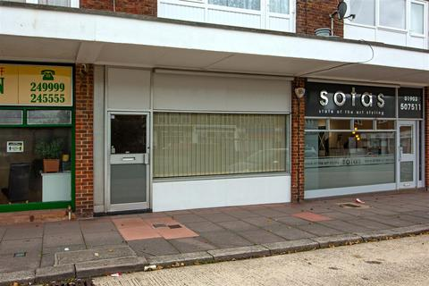 Property to rent - Goring Road, Goring-By-Sea, Worthing