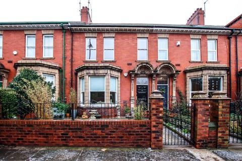 2 bedroom apartment - Vale Brooke, Ashbrooke, Sunderland