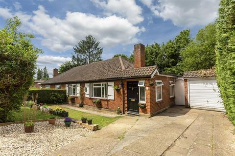 3 bedroom semi-detached bungalow for sale - Old Barn Close, Cheam, Sutton