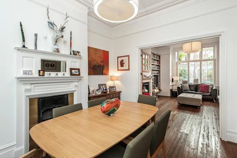 4 bedroom terraced house to rent - DURAND GARDENS, SW9