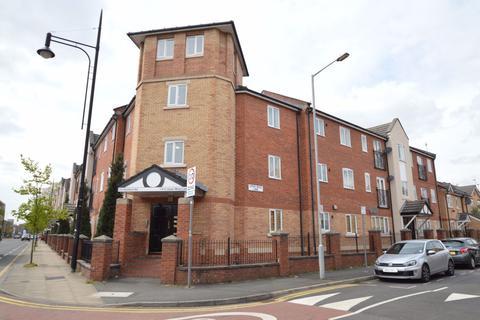 3 bedroom flat to rent - 312 Stretford Road