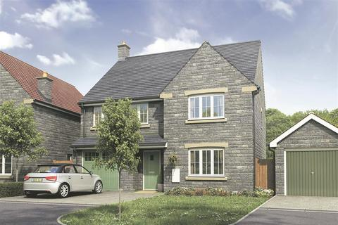 4 bedroom detached house for sale - The Wortham - Plot 417 at Nexus at Lyde Green, Honeysuckle Road, Lyde Green, Emersons Green BS16