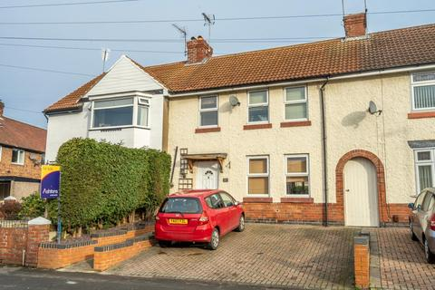 3 bedroom terraced house for sale - Tang Hall Lane, York