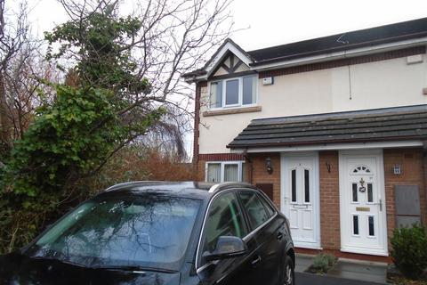 2 bedroom semi-detached house to rent - Bradgreen Road, Monton