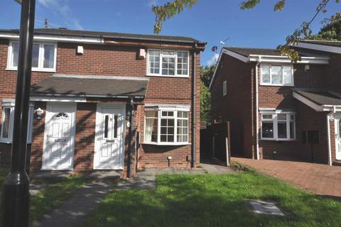 2 bedroom semi-detached house to rent - Estuary Way, South Hylton, Sunderland