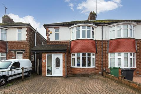3 bedroom semi-detached house - Douglas Crescent, Houghton Regis, Dunstable