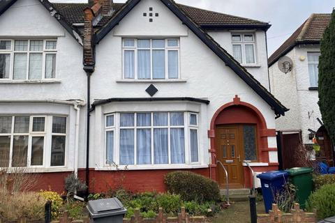 3 bedroom semi-detached house for sale - Montpelier Road, Finchley, London, N3
