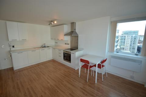 1 bedroom apartment to rent - Marco Island, Huntingdon Street