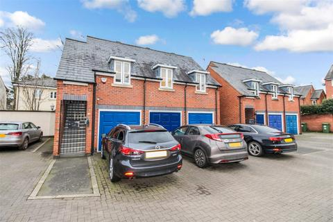 1 bedroom coach house for sale - Campriano Drive, Warwick