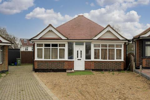 2 bedroom detached bungalow for sale - Latimer Close, Worcester Park